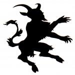Wongraven satyr